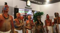 La Secretaría de Turismo federal (Sectur) informó que se encuentra todo listo para el inicio de la edición 39 del Tianguis Turístico México-Quintana Roo 2014. Este evento se llevará a […]