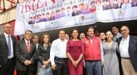 Irma Eslava Con la participación de más de 160 empresas se llevó a cabo la Feria del Empleo para Jóvenes, impulsada por los gobiernos federal, estatal y municipal en la […]