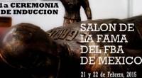 El Salón de la Fama del Futbol Americano de México (FAM) dio a conocer que desde 1988 no se habían elegido nuevos integrantes de inmortales de este deporte y ahora […]