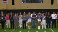 Se dio la inauguración de la Expo Fútbol Americano en el WTC en av. Insurgentes donde la familia del deporte de las tackeadas se ha dado reunión como parte de […]