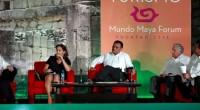 La secretaria de Turismo federal, Claudia Ruiz Massieu, manifestó que si bien 2013 fue un año de transformaciones, de sembrar, de sentar las bases para crecer, 2014 será un año […]