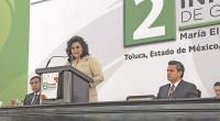 Toluca, Méx.- María Elena Barrera Tapia, presidenta municipal de Toluca, hizo un balance de lo realizado y lo que falta por hacer en la administración que preside, dejando claro que […]