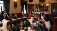 Toluca, Méx.- El ayuntamiento local otorgará estímulos a los contribuyentes para que se pongan al corriente en su situación fiscal. Así lo acordaron síndicos y regidores, quienes votaron a favor […]