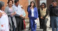 Toluca, Méx.- En representación de la presidenta municipal de Toluca, Martha Hilda González Calderón, la titular del Sistema Municipal para el Desarrollo Integral de la Familia, Diana Elisa González, en […]