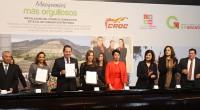 """Toluca, Méx.- La directora de Desarrollo Social del Ayuntamiento d esta población, Evelyn Osornio Jiménez, hizo la segunda entrega de apoyos del programa """"En la Salud con los Adultos Mayores […]"""