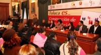 Toluca, México.– La presidenta municipal de Toluca, Martha Hilda González Calderón, encabezó la presentación de las acciones y proyectos de las Redes Ciudadanas en Territorios de Paz, orientadas a disminuir […]