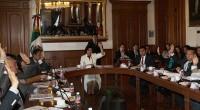 Toluca, Méx.- El Cabildo de Toluca aprobó por unanimidad de votos, en la décima sesión extraordinaria, la aplicación de 50% de bonificación en el pago de derechos por el suministro […]