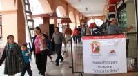 Toluca, Méx.- El Ayuntamiento local, que encabeza Martha Hilda González Calderón, realiza trabajos continuos para la conservación de Los Portales, una labor que permitirá ofrecer a los toluqueños y turistas […]