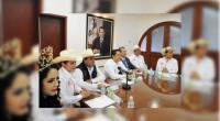 Toluca, Méx.- El líder del PRI en el Estado de México, Carlos Iriarte, llamó a los integrantes de los sectores campesino y popular de su partido, a refrendar e impulsar […]