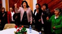 """Toluca, Méx.- La alcaldesa Martha Hilda González Calderón dijo que """"tratar, cada día, con respeto a los adultos mayores es el mejor festejo que les podemos hacer"""", durante la celebración, […]"""