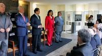 Toluca, Méx.- La presidenta municipal de localidad, Martha Hilda González Calderón, reconoció la aportación social de los arquitectos, al asistir a la celebración del 50 aniversario de la Facultad de […]
