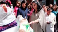 Toluca, Méx.- La presidenta municipal de esta localidad, Martha Hilda González, expresó que la lucha contra el cáncer de mama nos hermana a todas, sin importar condición social, nivel de […]