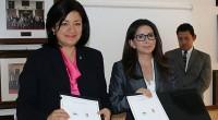 Toluca, Méx.- La presidenta municipal de esta capital, Martha Hilda González, y la Comisión Nacional para la Protección y Defensa de los Usuarios de Servicios Financieros (CONDUSEF) asignaron un convenio […]