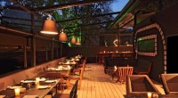 Este lugar es considerado como moderno y conceptual, acondicionado con mesas teppanyaki (planchas calientes), donde se experimenta la preparación de los platillos de una forma vivencial. Que fue abierto desde […]