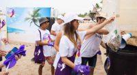 """El pasado 15 de julio se llevó a cabo por tercera ocasión consecutiva, el movimiento """"Barefoot Wine Beach Clean Ups"""" en Puerto Vallarta, organizado por la marca de vinos Barefoot […]"""