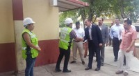 """Como """"exitosa"""", calificó Héctor Gutiérrez de la Garza, director general del Inifed, la segunda colocación de Certificados de Infraestructura Educativa Nacional (CIEN) por cinco mil millones de pesos, con vencimiento […]"""