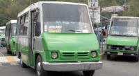 Para diversos transportistas de la Ciudad de México, existen 15 mil microbuses con grave fatiga en sus piezas que son un riesgo para los pasajeros que los abordan a diario, […]