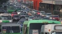 Los concesionarios del transporte público colectivo de pasajeros, integrantes de la Fuerza Amplia de Transportistas (FAT), quienes se niegan a convertirse en empresa, fueron enfáticos esta mañana en rueda de […]