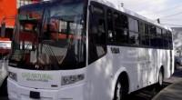 Víctor Zamudio González, presidente del Corredor Santiago – La Raza (COSARA S.A. de C.V.) presentó uno de los autobuses que cumple con las características establecidas por la nueva política […]