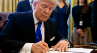 """De acuerdo a Fred Krupp, Presidente del Fondo para la Defensa Ambiental (EDF), """"el presupuesto de la administración estadounidense de Donald Trump que fue anunciada es el camino hacia un […]"""
