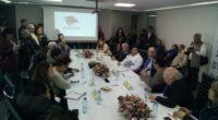 Clara Brugada Molina, Alcaldesa de Iztapalapa, declaró que esta convocatoria de reunión de autoridades turísticas de la Ciudad de México (CDMX), las alcaldías y las empresas es una nueva forma […]