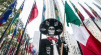 México se prepara para los festejos del Día de Muertos, y para dar inicio a la celebración, algunos de los personajes principales del famoso desfile viajarán por todo el mundo […]