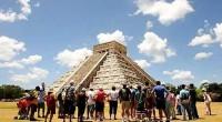 México no puede postergar por más tiempo el despegue del turismo, aseveró la Secretaria de turismo federal, Claudia Ruiz Massieu, al presenciar el cierre del Foro Nacional de Consulta para […]