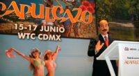 """Héctor Flores Santana, director del Consejo de Promoción Turística de México (CPTM) de la Secretaría de Turismo federal (SECTUR), indicó que """"el turismo en México no es una actividad económica […]"""