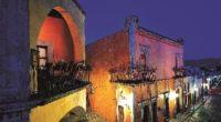 El secretario de Turismo del Gobierno de México, Miguel Torruco Marqués, encabezó, por medio de video conferencia, una Reunión de Evaluación Estratégica de los Municipios Turísticos de México, en la […]