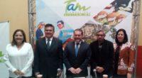 Fernando Olivera Rocha, secretario de Turismo de Tamaulipas, declaró que la entidad del norte nacional, busca relanzarse en diversos sectores turísticos como es el sector de las reuniones y convenciones, […]