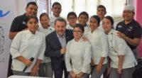 Fortaleciendo las relaciones entre el gobierno de Tamaulipas y las instituciones educativas, la secretaría de Turismo de Tamaulipas firmó un convenio con el CETIS 109 de esta ciudad, que contribuirá […]
