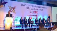 Salvador Sánchez Estrada, subsecretario de Calidad y Regulación de la Secretaría de Turismo (Sectur), aseguró que la industria restaurantera de nuestro país es un sector de gran importancia para la […]