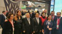 El Estado de Yucatán, a través de la comitiva representada por la Lic. Michelle Fridman, Secretaria de Fomento Turístico del Estado, logró una gran atracción de negocio durante la Fitur […]