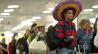 En abril pasado la balanza turística de México registró un superávit de 848 millones 700 mil dólares (MDD);este saldo positivo, es superior en 29.3 por ciento al registrado en el […]
