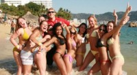 La Secretaría de Fomento Turístico (Sefotur) de Guerrero informó que al concluir julio, más de 40 mil turistas habrán llegado a Acapulco, para participar en torneos deportivos patrocinados por el […]