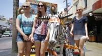 En los primeros tres años de la administración federal, la industria turística creció siete veces en la recepción de turistas internacionales que en el gobierno anterior, ello, posicionó a México […]
