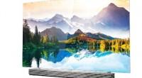 Cabe mencionar que LG Electronics en 2014 debuto su primer televisor TV 4K OLED del mundo, y ahora está presentando su línea ampliada de televisores OLED en el evento Internacional […]