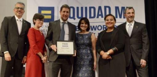 """Unilever de México, obtuvo por octavo año consecutivo el reconocimiento como """"La Empresa de los Sueños de los Jóvenes"""", en la categoría de consumo; al tiempo que consiguió la más […]"""