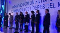 La empresa Unilever firmó un convenio de colaboración con seis instituciones académicas de educación superior, para impulsar el desarrollo de las capacidades y las habilidades de los futuros líderes de […]