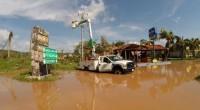 La Comisión Federal de Electricidad (CFE) informó que tras el paso del Huracán Patricia, se les ha restablecido suministro de energía eléctrica al 88% de los usuarios afectados en los […]