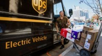 La empresa de mensajería global UPS publicó su 13 Informe Anual de Sostenibilidad donde resalta su creciente inversión en vehículos de tecnología avanzada y combustible alternativo, así como su compromiso […]