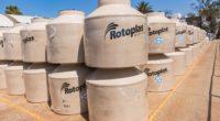 Por onceavo año consecutivo, Rotoplas, empresa mexicana líder en soluciones y servicios de almacenamiento, purificación, conducción y tratamiento de agua, recibió el distintivo Empresa Socialmente Responsable (ESR), otorgado por el […]