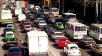 Los automóviles generan el 18 por ciento de los gases de efecto invernadero, emisiones que contribuyen al fenómeno de calentamiento global, señaló el diputado Gabriel Gómez del Campo, quien […]