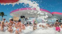 La temporada de vacaciones de verano ha comenzado y para muchas chicas representa el momento ideal para salir de la rutina, disfrutar del sol, la playa y lo mejor de […]