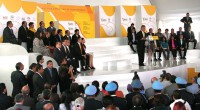 En la toma de protesta ciudadana del delegado de Iztapalapa, Jesús Valencia Guzmán, indico que dicho acto es congruente con la política de gobierno que implantará en la delegación, […]