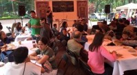 Se dio a conocer que se presentará la Feria La Veganeria-Antojitos Veganos a la Mexicana. Este bazar la Veganeria trae su edición especial…Saca los sombreros y bigotes para esta edición […]