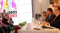 El Secretario de Turismo del estado de Querétaro, Hugo Burgos García, encabezó la presentación de la temporada de Vendimias de la Región Vitivinícola en dicha entidad, en donde mencionó […]
