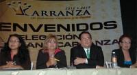 El delegado en Venustiano Carranza, José Manuel Ballesteros, se reunió con representantes de 80 comités vecinales, a los cuales les presentó su Primer Informe de Avances del Presupuesto […]