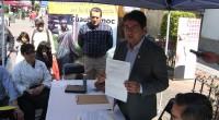 Serán mil los establecimientos mercantiles de la delegación Cuauhtémoc que se contempla se sumen al programa de Verificación Voluntaria en los próximos tres meses, dijo Alejandro Fernández Ramírez, jefe delegacional […]