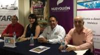 Como resultados de los trabajos realizados en el marco del pasado Tianguis Turístico 2016 realizado en Guadalajara, se llevó a cabo un convenio entre la empresa turística Tours in Monterrey, […]